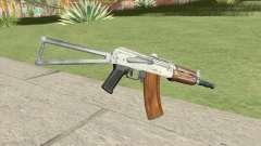 AK47 (Silver)