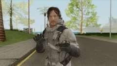 Norman Reedus (Death Stranding) для GTA San Andreas