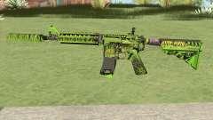 M4A4 Toxicator (CS:GO)