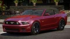 Ford Mustang GT CDI для GTA 4