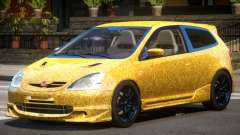 Honda Civic Type R-Tuned PJ1 для GTA 4