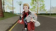 Star-Lord для GTA San Andreas