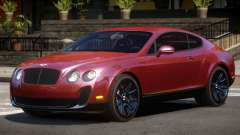 Bentley Continental RT для GTA 4