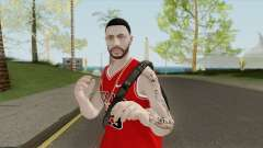 Random Male Skin V16 (GTA Online) для GTA San Andreas