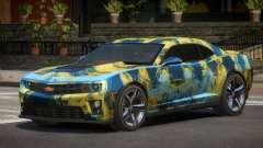 Chevrolet Camaro ZL1 R-Tuned PJ1 для GTA 4