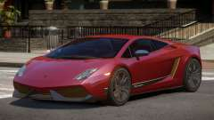 Lamborghini Gallardo LP570 RT для GTA 4
