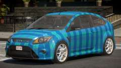 Ford Focus RS L-Tuned PJ5 для GTA 4