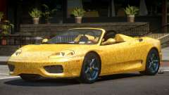 Ferrari 360 SR PJ6 для GTA 4