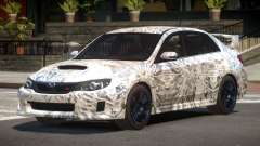Subaru Impreza S-Tuned PJ4 для GTA 4