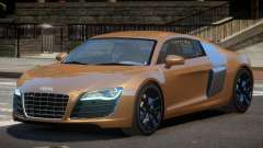 Audi R8 SCD для GTA 4