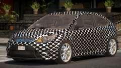 Ford Focus RS L-Tuned PJ3 для GTA 4