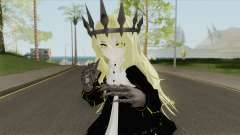 Chariot (Black Rock Shooter) для GTA San Andreas