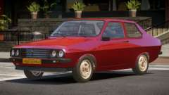 Dacia 1310 S-Tuned