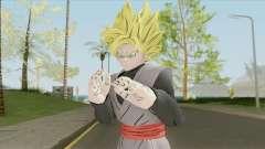 Goku Black V2 (Dragon Ball Super) для GTA San Andreas