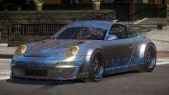 Porsche GT3 R-Style PJ1 для GTA 4