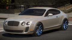Bentley Continental SR для GTA 4