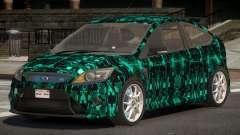 Ford Focus RS L-Tuned PJ2 для GTA 4