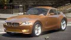 BMW Z4 L-Tuned