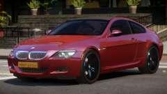 BMW M6 F12 IS для GTA 4