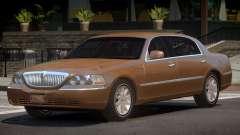 Lincoln Town Car V1.1