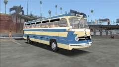 Автобус Мерседес-Бенц о-321 ГЛ 1958