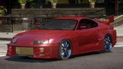 Toyota Supra D-Style для GTA 4