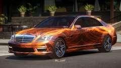 Mercedes-Benz S65 ES PJ1 для GTA 4