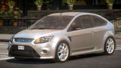 Ford Focus RS L-Tuned для GTA 4