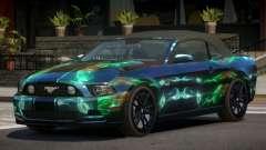Ford Mustang GT CDI PJ1 для GTA 4