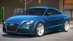 Audi TT R-Tuned для GTA 4