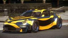 Porsche GT3 R-Style PJ3 для GTA 4