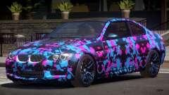 BMW M3 E92 LR PJ4 для GTA 4