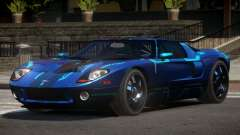 Ford GT S-Tuned PJ2 для GTA 4