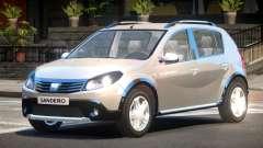 Dacia Sandero V1.0