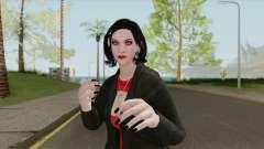 Molly Schultz (Casual) V1 GTA V для GTA San Andreas