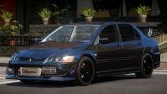 Mitsubishi Lancer S-Tuned для GTA 4
