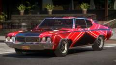 Buick GSX R-Tuned PJ2 для GTA 4