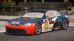BMW M3 E92 R-Tuning PJ3 для GTA 4