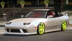 Nissan 240SX SR