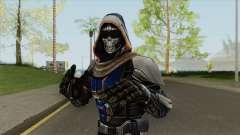 Taskmaster (Black Widow Movie) для GTA San Andreas