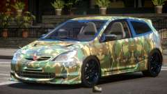 Honda Civic Type R-Tuned PJ6 для GTA 4