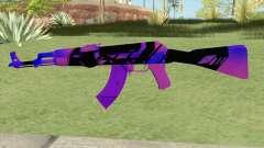 AK-47 (Purple)