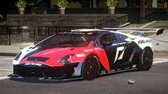 Lamborghini Gallardo LP560 SR PJ5 для GTA 4