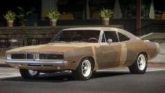 1966 Dodge Charger SR PJ1 для GTA 4