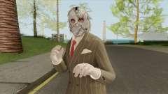 The Professional (GTA Online Character) для GTA San Andreas