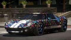 Ford GT S-Tuned PJ4 для GTA 4