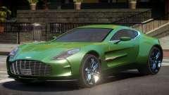 Aston Martin One-77 LS для GTA 4