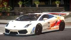Lamborghini Gallardo LP560 SR PJ4 для GTA 4