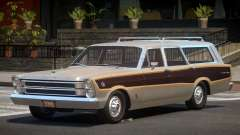 Ford Country Squire RT