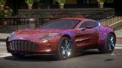Aston Martin One-77 LS PJ6 для GTA 4